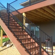 Minnesota Wisconsin Deck Building And Design Remodeling